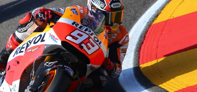 MOTO GP – Notícia do Leitor – Começa a temporada de Moto GP no Qatar