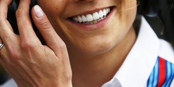 FÓRMULA 1 – Bernie Ecclestone pensa e sugere uma categoria feminina na F1