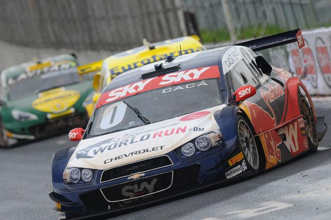 Foto: Fernanda Freixosa / Stock Car / Fotos Públicas