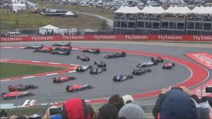 Fonte: F1.com Twitter