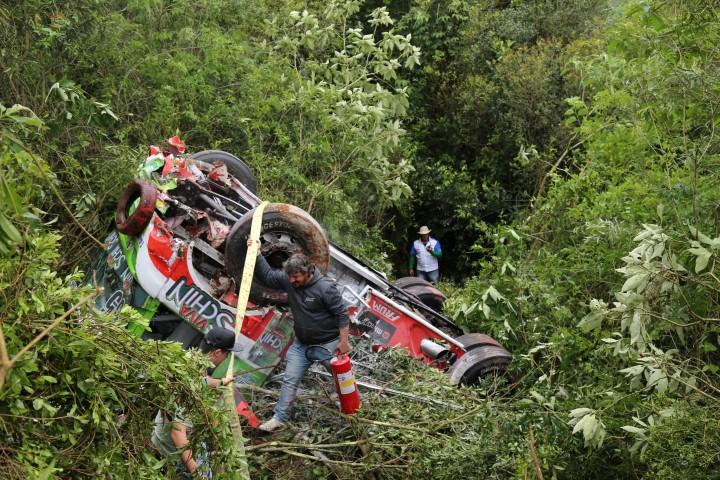 Foto: Site Oficial - formulatruck.com.br