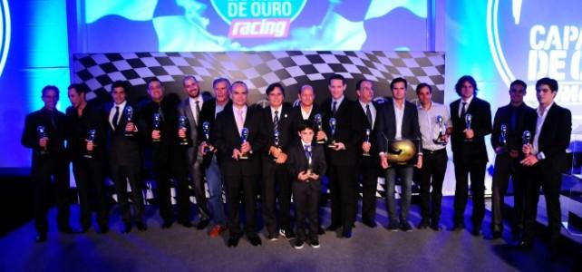 CAPACETE DE OURO 2015 – Conheça os premiados da 19ª edição – Revista Racing e Motorpress