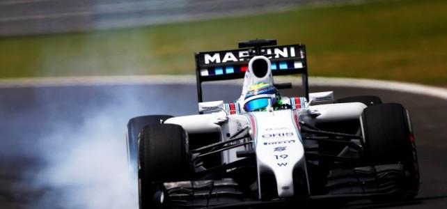 FÓRMULA 1 – Programação, Transmissão e Horários – GP do Brasil – 2015