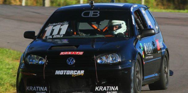 GAÚCHO DE ENDURANCE – A pole position fica com Guga e Cristinna na TS – 2016
