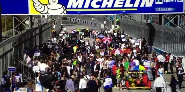 Fórmula-E – Grid de Largada – Chegamos a 6ª etapa – Long Beach – 2016