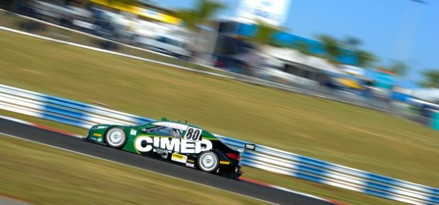 STOCK CAR – Resultado Final – 3ª Etapa – Goiânia/GO – 2016