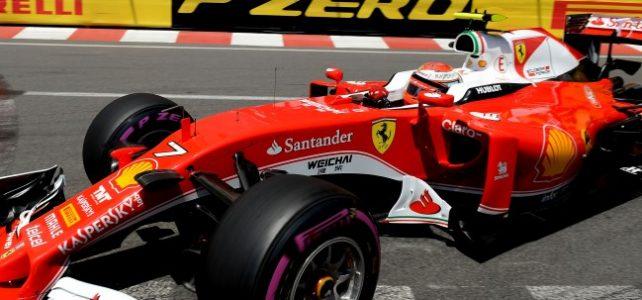 FÓRMULA 1 – Buscando recuperação no campeonato, Ferrari vai ao Canadá cheia de atualizações!