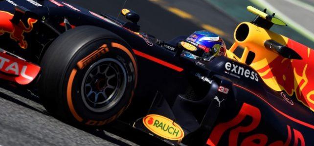 FÓRMULA 1 – Resultado Final – GP da Espanha/Barcelona – 2016