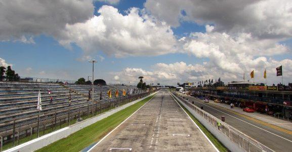 AIC – Adiado o fechamento do Autódromo Internacional de Curitiba / Pinhais – 2016