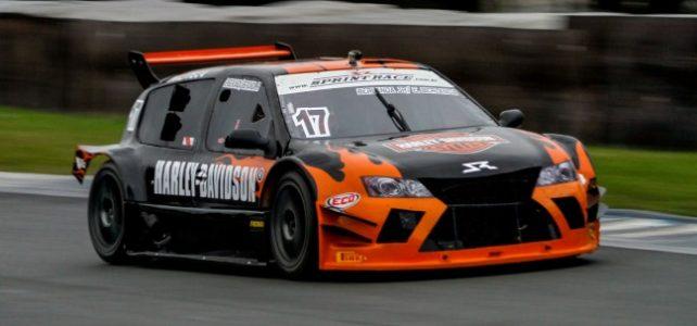 SPRINT RACE – Grid de Largada – 3ª Etapa – Curitiba/PR – 2016