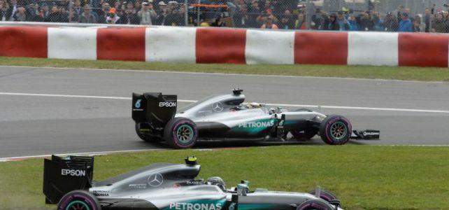 FÓRMULA 1 – Mercedes sentiu a pressão? Equipe promete atualizações em Silverstone