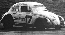 Ingo Hoffmann vencedor na Classe A. Reprodução: AutoEsport