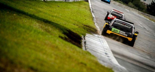 SPRINT RACE – Resultado Final – 4ª etapa – Curitiba/PR – 2016