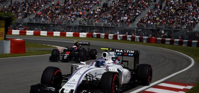 FÓRMULA 1 – Programação, Horários e Resultados dos Treinos Livres – GP do Canadá – 2016