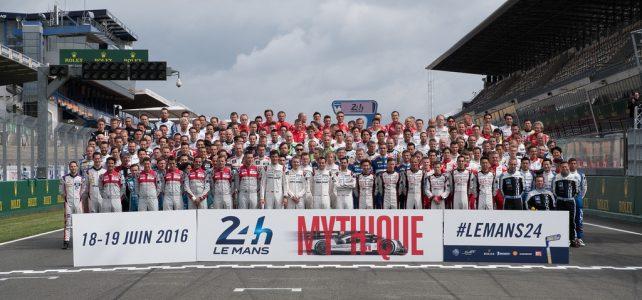 WEC – Programação, Horários, Transmissão e Grid de Largada – 24 Horas de Le Mans – 2016