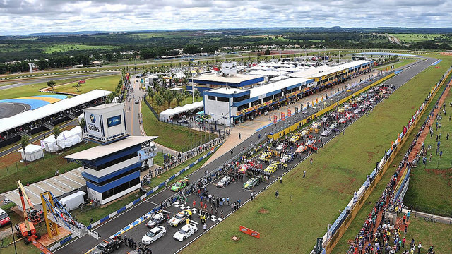 Foto: Flickr Oficial do Autódromo de Goiânia