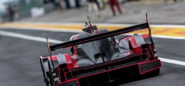 WEC – Grid de Largada – 6 Horas de Nurburgring – 2016