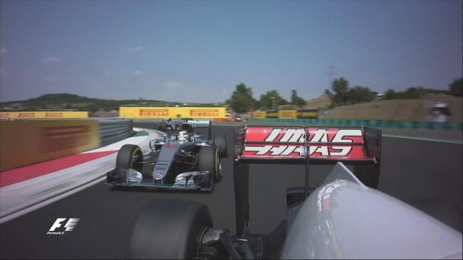 Foto: Reprodução / Twitter F1.com