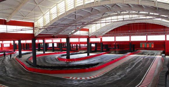 KART – 12 Horas de São Paulo, nova prova de endurance de kart que acontece no Speedland