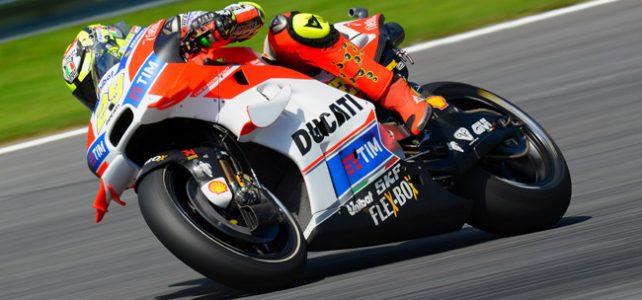 MOTO GP – Resultado Final – GP da Áustria – 2016