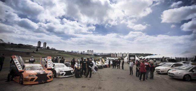 SPRINT RACE – Resultado Final – 5ª Etapa Interlagos – 2016