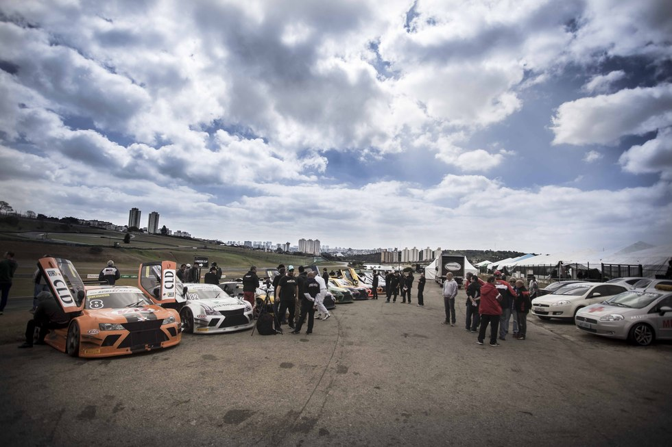 Sprint Guest Race Interlagos 2016. - Foto: Luciano Santos