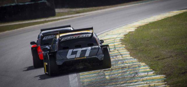 SPRINT RACE – Sprint já acelera forte Interlagos nesta sexta feira 12/08 – 2016