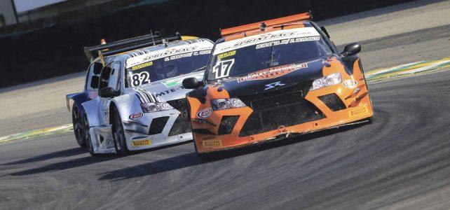 SPRINT RACE – Etapa acirrou a briga pelo título do campeonato – 2016