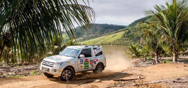 RALLY – Equipe de Apucarana participa nesta sexta-feira (19) do briefing para o Rally dos Sertões – 2016