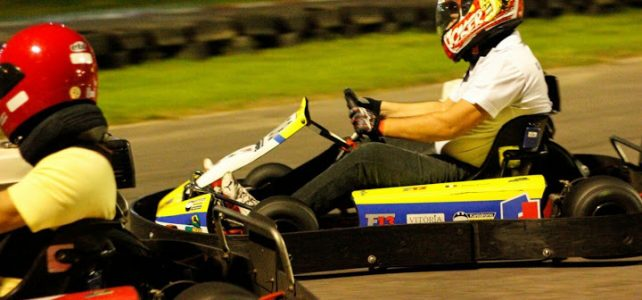 KART – A equipe do Tortuga Racing retorna as pistas neste final de semana – 2016
