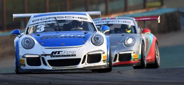 PORSCHE GT3 CUP – Confira como foi o Endurance da Porsche GT3 Cup nesse sábado – 2016