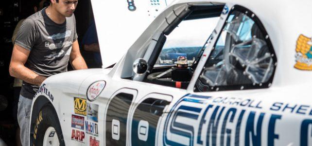 NASCAR XFINITY- Nelsinho Piquet assume o Mustang #98 neste fim de semana em prova da Nascar Xfinity Series – 2016