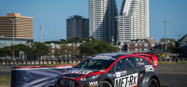 RALLY – Ford Fiesta ST sofre um pouco no primeiro dia de evento do GRC – 2016