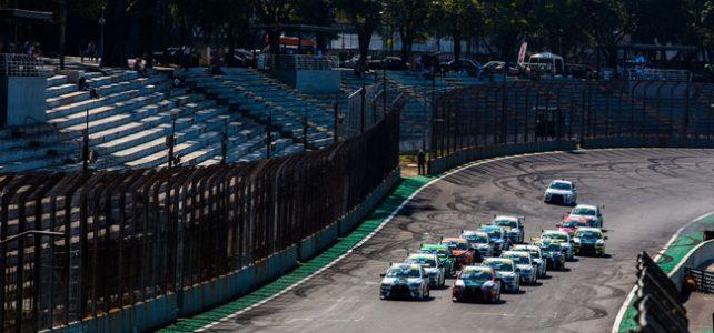 LANCER CUP – Estreia no autódromo de Interlagos é um marco para a Lancer Cup – 2016