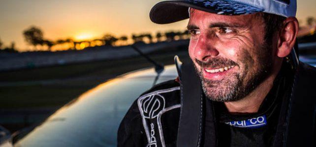 BATE-PAPO NAS PISTAS – Hoje o bate papo é com ele, Alexandre Navarro piloto da Lancer Cup classe RS – 2016