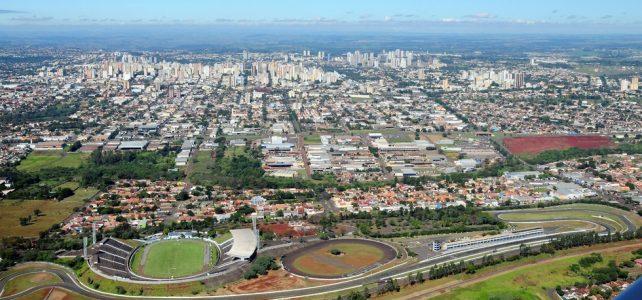 Os entusiastas do esporte a motor do norte do Paraná já podem se preparar! Londrina Motor Show 2016 vem ai!