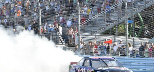 NASCAR – A briga pelas últimas vagas no Chase esquentou ainda mais neste final de semana – 2016