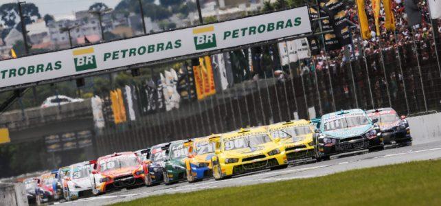 STOCK CAR – Curitiba volta ao calendário da Stock Car em 2016
