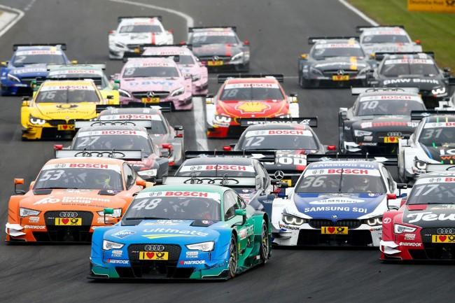 Foto: Site Oficial DTM.com
