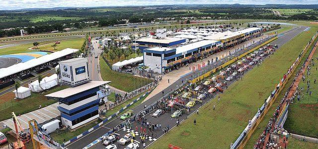 ABSURDO – Autódromo Internacional de Goiânia será desativado por tempo indeterminado em 15/09/2016!