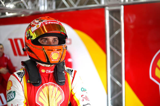 Ricardo Zonta em Cascavel/PR. Foto: Rafael Gagliano