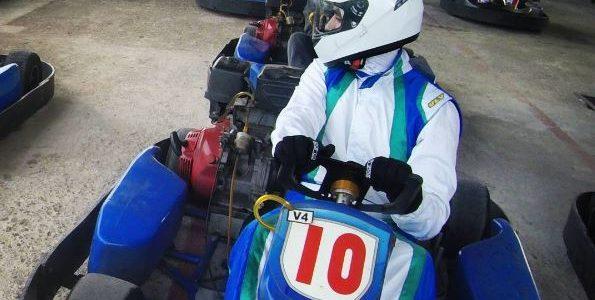 KART – Confira como foi a oitava etapa da 2º Copa Tortuga Racing – 2016
