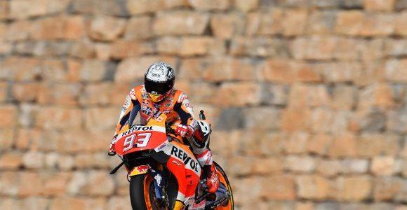 Torcendo pela MotoGP – Aragón 2016 – Que corrida!