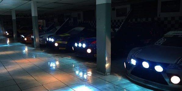 SPRINT RACE – Night Challenge – Programação, Horários e transmissão – 6ª Etapa Londrina/PR – 2016