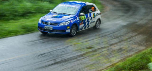 RALLY – O único rally de asfalto do Brasil, vem ai Rally Morretes 2016!