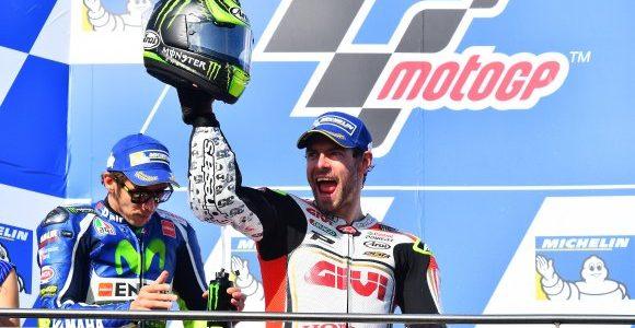 MOTO GP – Prova da Austrália – Pneus, sempre os pneus!