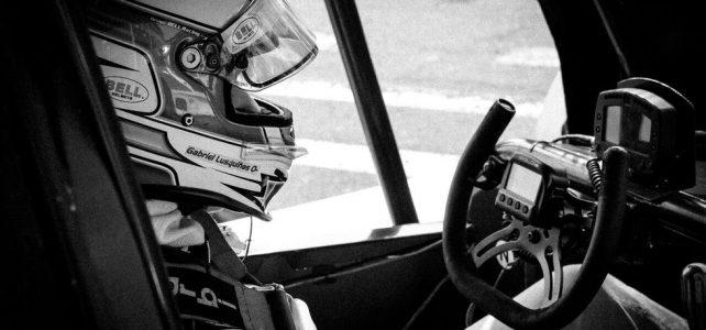 BATE-PAPO NAS PISTAS – Mais um da nova geração do automobilismo nacional, hoje nosso bate papo é com Gabriel Lusquiños – 2016