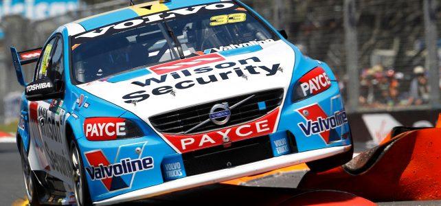 V8 SUPERCARS – Supercars australiana e seu show a parte, uma categoria de encher os olhos – 2016