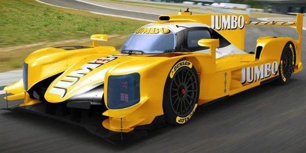 ELMS – Barrichello é uma das grandes novidades para as 24hrs de Le Mans em 2017
