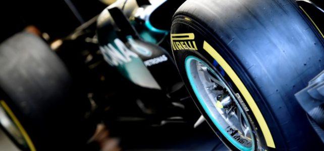 FÓRMULA 1 – Galeria de Fotos – GP de Abu Dhabi – 2016